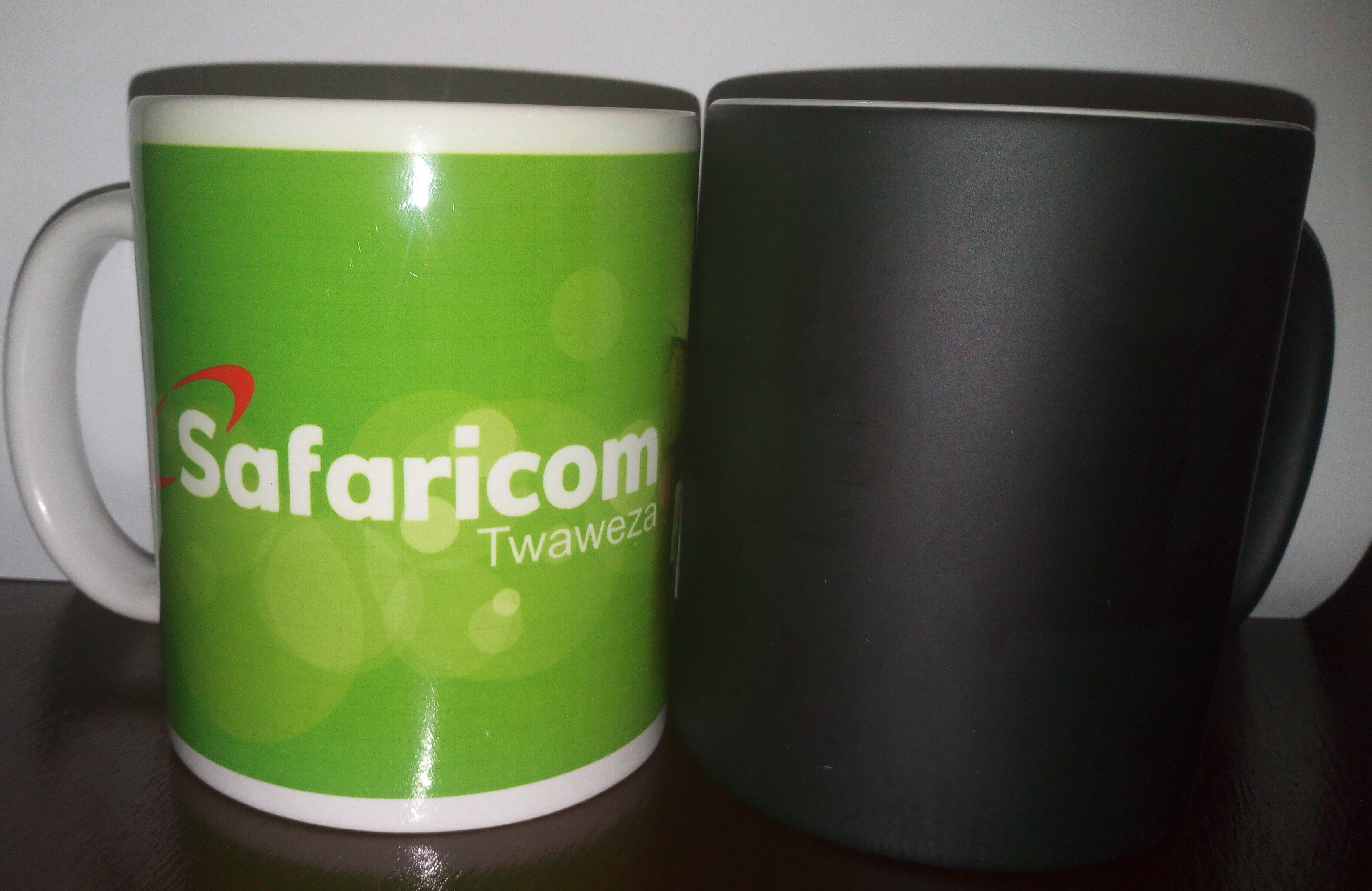 Sprint Kenya Magic cups